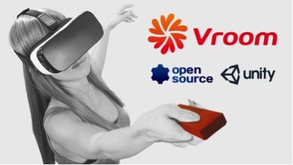 ワンダーリーグがモバイルVR市場への参入支援事業を開始  モバイルVR向けアプリ開発用コントローラーも販売