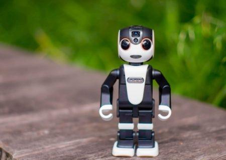 ロボットスタートとシャープ、人型ロボット携帯電話「RoBoHoN」のアプリディベロッパーに向けた様々な取り組みを開始