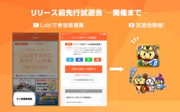 カヤック、ゲームコミュニティ「Lobi」にて「リリース前 先行試遊会」サービスを提供開始