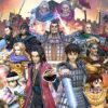 人気コミック/アニメ「キングダム」の新作スマホゲーム「キングダム セブンフラッグス」リリース