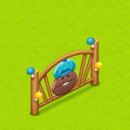 スマホ向け島づくりシミュレーションゲーム「ほしの島のにゃんこ」、アニメ「なめこ 〜せかいのともだち〜」とコラボ