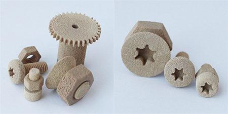 DMM.make 3Dプリント、新素材「PPS」での出力サービスを開始