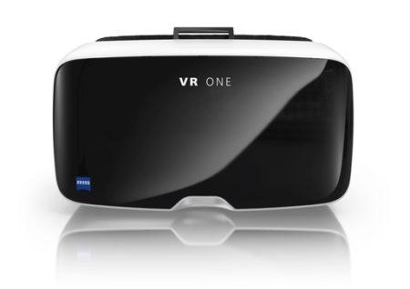カールツァイス、スマホ対応型VRヘッドセット 「ZEISS VR ONE Plus」を12/9に発売