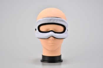アンサー、洗って繰り返し使えるPS VR用クッションマスクを12月に発売