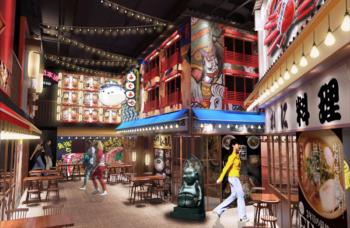 KLab、日本食や文化を海外に展開する子会社「KLab Food&Culture株式会社」を設立