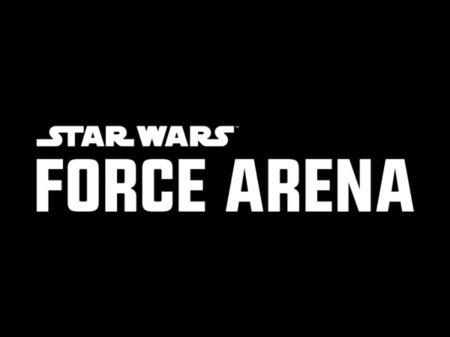 ネットマーブルジャパン、スター・ウォーズのスマホ向けリアルタイム対戦ゲーム「スター・ウォーズ:フォース・アリーナ」の事前登録受付を開始