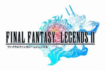 FFシリーズのスマホ向けRPG「ファイナルファンタジーレジェンズ II」、200万ダウンロードを突破