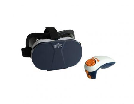 ソフトバンク、「+Style」にてタカラトミーの専用コントローラー付きVRゴーグル「JOY!VR 宇宙の旅人」を販売開始