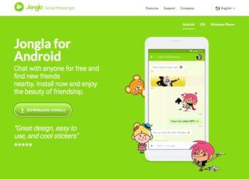 フィンランド発のスマホ向けメッセージングアプリ「Jongla」、シリーズBラウンドにて500万ユーロを調達