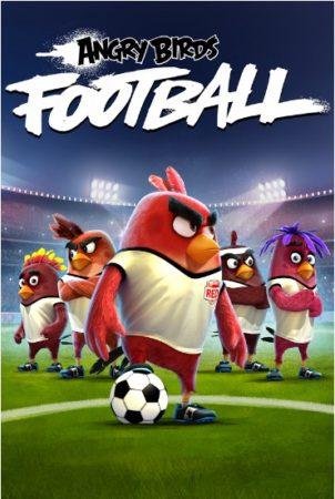 Rovio、映画「アングリーバード」デザインのサッカーゲームの開発を中止