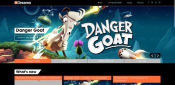 イギリスのVRゲームディベロッパーのNdreams、200万ポンドを調達