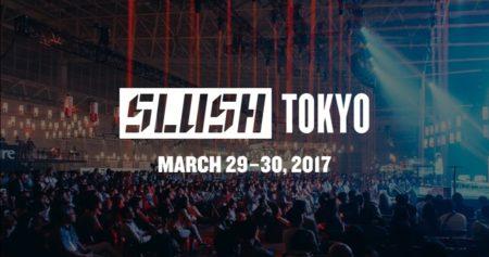 「Slush Asia」改「Slush Tokyo」、来年3/29~30に開催決定 本日より参加受付を開始