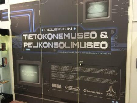 【特集】レトロゲーマー必見!おっさん&おばさんホイホイなヘルシンキのミニ博物館「Helsinki Computer and Game Console Museum」