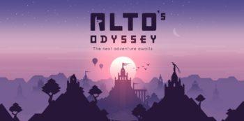 美麗スノボゲーム「Alto's Adventure」開発のSnowman、2017年にAlto'sシリーズ最新作「Alto's Odyssey」をリリース