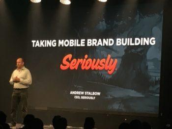 【Slush 16レポート】Rovio、Supercellの次に来るかも?…なモバイルゲームディベロッパー・Seriouslyのブランド戦略