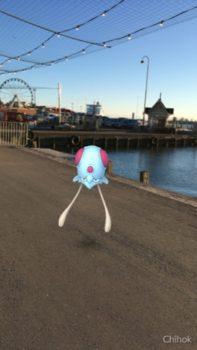 【レポート】水系ポケモンGETだぜ!フィンランド・ヘルシンキで「Pokémon GO」をプレイしてみた