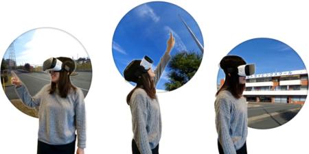 教習所検索サイト「教習所サーチ」、 360°写真のVR対応を実施