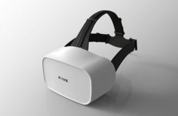 FOVE、視線追跡型VRヘッドマウントディスプレイ「FOVE 0」の出荷を開始
