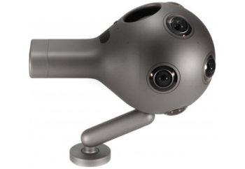 アスク、Nokiaのプロ用VRカメラ「OZO」の取り扱いを開始