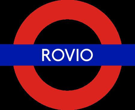 Rovio、英ロンドンに新スタジオを設立