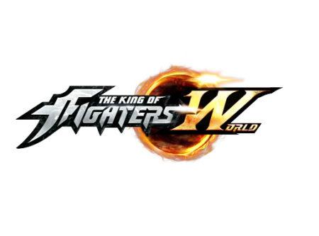 SNK、KOFシリーズ初のスマホ向けMMORPG「THE KING OF FIGHTERS:WORLD」を今夏に中国にて配信