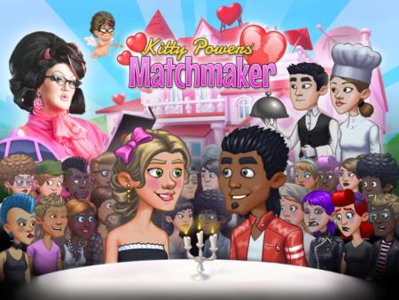 カップル成立の世話を焼くスマホ向け恋愛シミュレーションゲーム「キティ パワーズ・マッチメーカー」、PS4とXbox Oneに移植決定