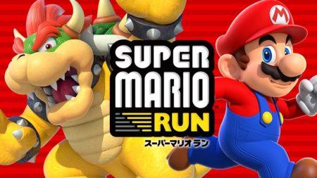 任天堂、Android版「SUPER MARIO RUN」を3月に配信決定