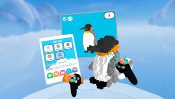 ViRD、積み木感覚で3DモデリングできるVRアプリ「Makebox」をリリース