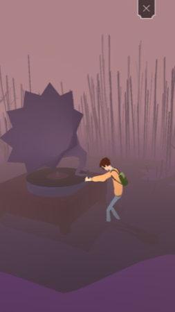 【やってみた】「葛藤」を克服するアート系アドベンチャーゲーム「Lost Tracks」