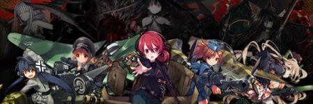 昨年3月に終了したミリタリー育成シミュレーション「ミリ姫大戦」が復活! 「ミリ姫大戦~RELOAD~」が2月上旬に「にじよめ」にて配信決定