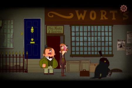 【やってみた】まともな奴が誰もいない!?英国流ブラックジョークが冴える推理ゲーム「バートラム・フィドルの冒険 EP1」
