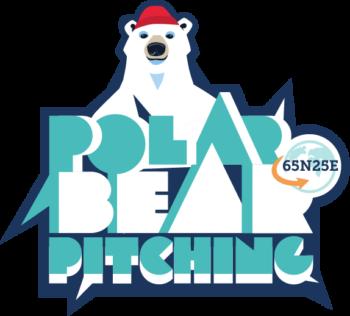 自社サービスを紹介したい?じゃあ寒中水泳しろ! 世界一ヤバいピッチコンテスト「Polar Bear Pitching」