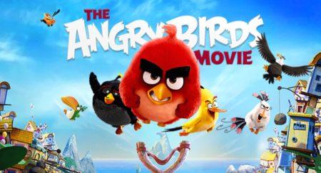映画「アングリーバード」、フィンランド映画史上最も成功した映画に