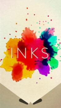 【やってみた】ピンボールで遊ぶだけで唯一無二の水彩画アートが描ける「INKS.」