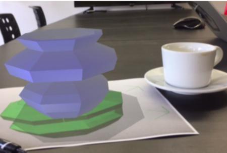X人の株式会社、3Dプリント出力前にデータをARで確認できるサービスを提供開始