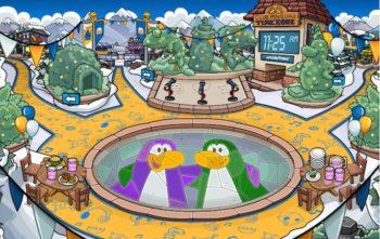 ディスニーの子供向け仮想空間「Club Penguin」、新サービス移行のため3/29にサービス終了