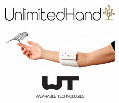 VR空間のオブジェクトに触れられるコントローラー「UnlimitedHand」がWT2017ファイナリストに選出 世界展開も開始