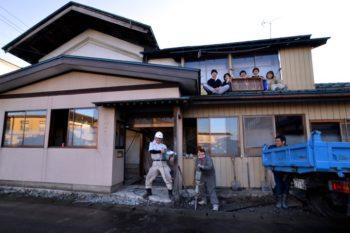 築100年の蔵を秋田県初のゲストハウスにリノベーション Uターン起業家がクラウドファンディングを開始
