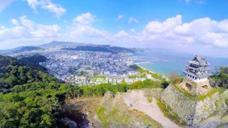 360Channel、淡路島の「洲本らしい田舎暮らし」を体験できる360度動画コンテンツを公開