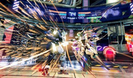 コロプラ、PlayStation VR用ロボット格闘ゲーム「STEEL COMBAT」を2/28に発売
