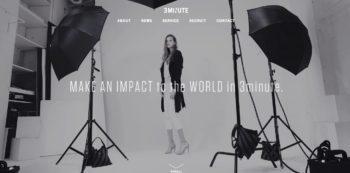 グリー、ファッション動画マガジン「MINE BY 3M」を運営する株式会社3ミニッツを子会社化