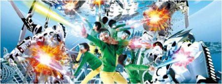 ハウステンボスが日本最大のVRテーマーパークに! 3/4にプレオープン