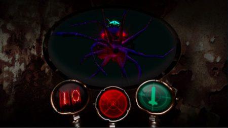 美麗スチームパンクゲーム「Steampunker」がVR化! Gear VR向けシューティングゲーム「Steampunker VR」リリース
