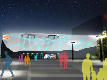 バンダイナムコエンターテインメント、今夏に新宿・歌舞伎町にてVRエンタメ施設「VR ZONE Shinjuku」をオープン