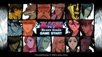 「BLEACH」のスマホゲーム「BLEACH Brave Souls」、新たに92ヵ国にて配信