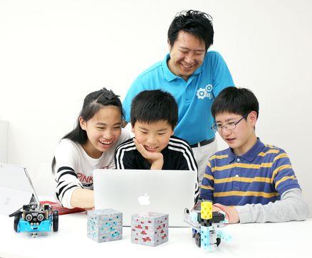 ハック、Minecraft用プログラミング教育・学習向けMod「8x9Craft(ハッククラフト)」のβ版をリリース