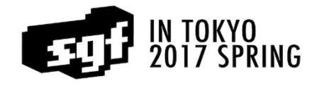 スマホゲームに特化した展示会イベント「SGF IN TOKYO2017 Spring」が4月に開催決定