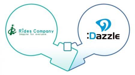 ダズル、ゲーム開発のライズカンパニーを買収