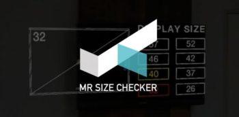 アイデアクラウド、HoloLensを利用した MRサイズチェックアプリ「MR SIZE CHECKER」を発表