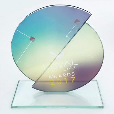 たゆたうのVR脱出アドベンチャーゲーム「LAST LABYRINTH」、フランスのVRイベント「Laval Virtual」にて「Best VR/AR Contents」賞を受賞